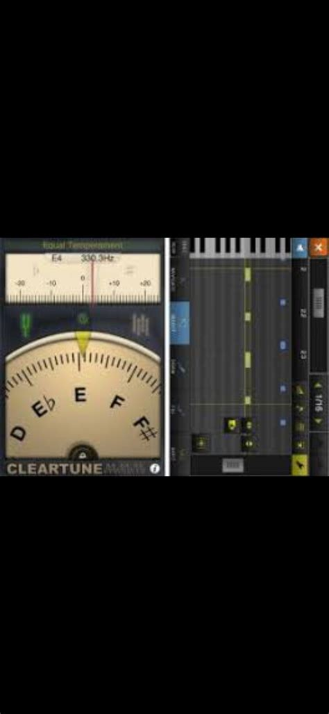 aplikasi terbaik stem gitar  android aplikasi android