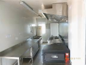 Containerized Kitchen by China Modular Kitchen Mobile Container Kitchen Photos