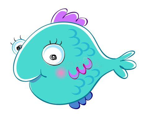 clipart pesci pesci fumetto illustrazione di stock illustrazione di