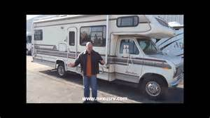 used class c motorhomes for sale 1990 coachmen