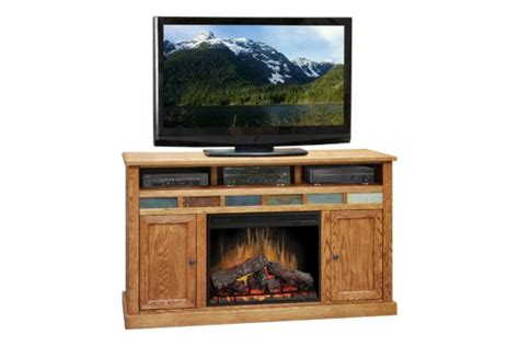 Furniture. Awesome Electric Fireplace TV Stands Design