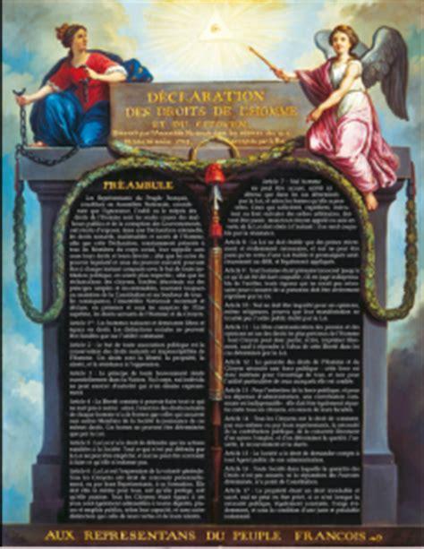 jean jacques francois le barbier declaration la d 233 claration des droits de l homme et du citoyen