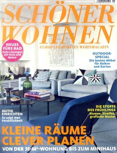 Schöner Wohnen Gmbh by 40sch 246 Ner Wohnen Meedia
