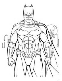 evil fighter batman coloring pages 34 pictures crafts and