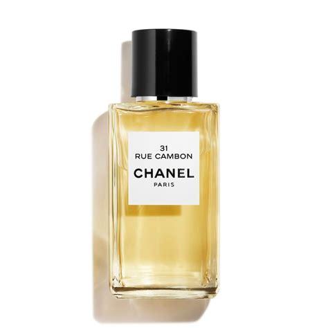 Parfum Chanel Di Singapore les exclusifs de chanel 31 rue cambon fragrance chanel