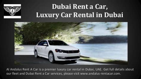 Ari Rent Car luxury car rental in dubai
