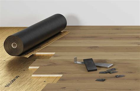 How to install your wood flooring   Quick Step.co.uk