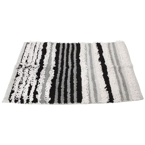 striped bathroom rugs the best 28 images of striped bathroom rug absorbent non