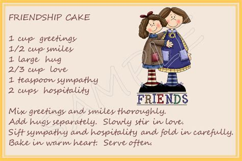 recipe for friendship template crafty this and that 9 1 11 10 1 11