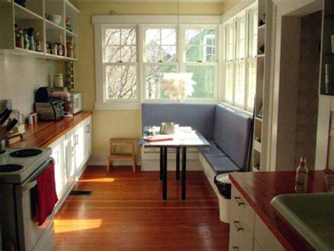 eat in kitchen decorating ideas 20 small eat in kitchen ideas tips dining chairs