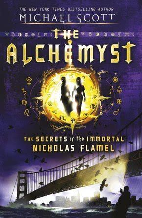 Portrait of a Woman: The Alchemyst - Michael Scott
