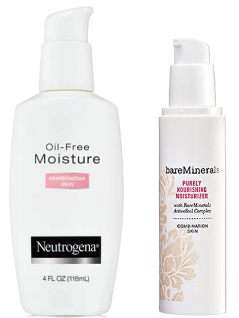 best moisturizer for normal skin the best moisturizers for your skin type moisturizers