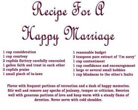 happy wedding quotes marriage recipe quotes is marriage happy marriage and marriage