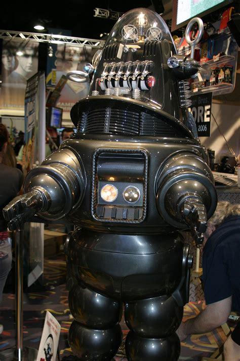 Gamis Zatura Size L robby il robot