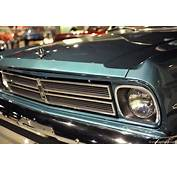 1966 Studebaker Cruiser Image