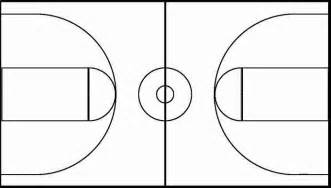 basketball court design template pygraphics inc