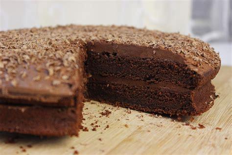 einfacher leckerer kuchen einfacher leckerer schokokuchen duftlos