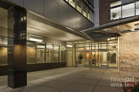 Interior Design App Android business office building entrance photograph by robert pisano