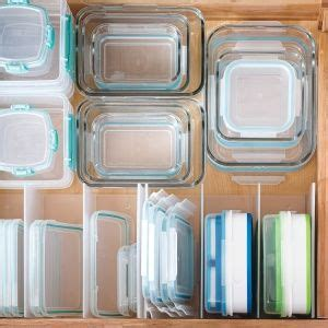 How To Organize Tupperware Drawer by Best 25 Tupperware Storage Ideas On