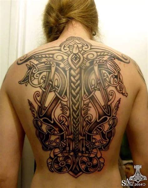 30 interesting ancient art tattoo amazing tattoo ideas