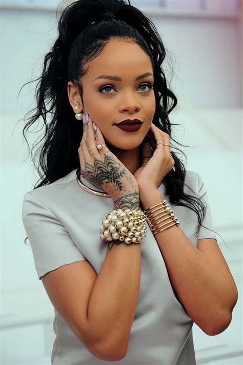 rihanna hairstyles gallery 20 rihanna hairstyles celebrity hairstyles with pictures