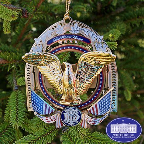 1980 white house christmas ornament 2017 president franklin d roosevelt ornament