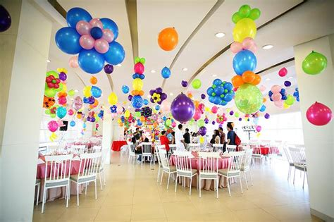 tips to choose the best party venue for the next birthday