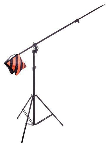 best heavy duty light stand rps studio 12 heavy duty convertible boom arm light stand