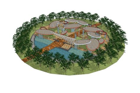 Landscape Architecture Firms New Zealand Three New Zealand Landscape Architecture Firms Earn