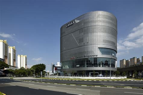 audi showroom audi centre singapore ong ong pte ltd archdaily