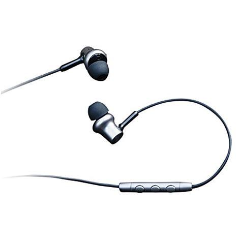 Original Mi In Ear Headphone Pro xiaomi qtej02jy original mi circle iron hybrid earphone import it all
