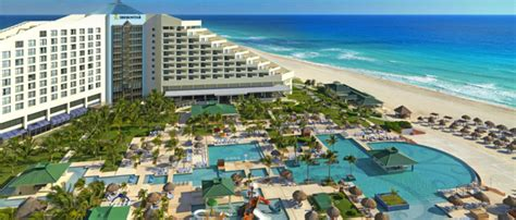 best hotels cancun 6 best family hotels in cancun trip sense tripcentral ca