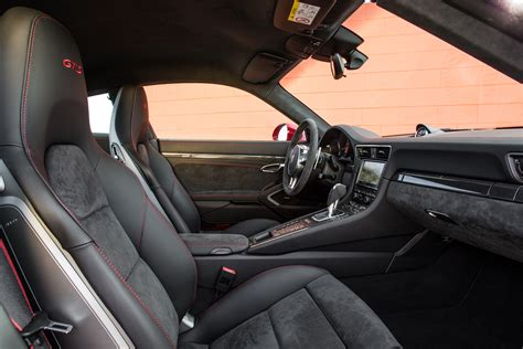 porsche 911 carrera gts interior 2015 porsche 911 carrera gts first drive photo gallery
