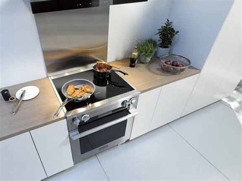 Miele Cooktop Miele Hr1622i 30 Quot Pro Style Induction Range