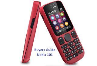 Hp Nokia Pulsa harga nokia 101 ponsel musik dual sim buyers guide
