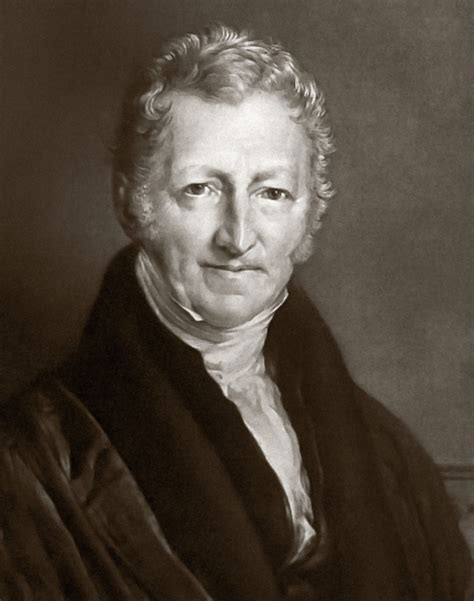 biography the english economist thomas robert malthus thomas malthus population on quotes quotesgram