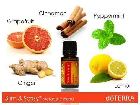 Essential Grapefruit Detox by Slim Sassy Is A Blend Of Grapefruit Cinnamon