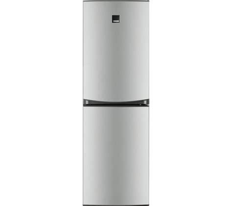buy stainless steel buy zanussi zrb35424xa fridge freezer stainless steel