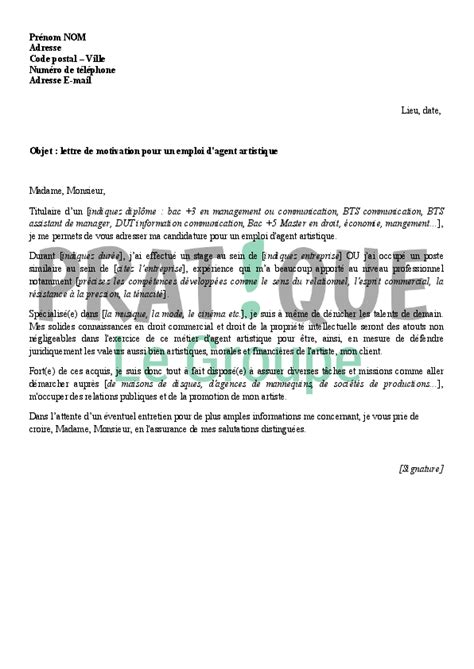 Lettre De Motivation De Service Hospitalier De Service Hospitalier Lettre De Motivation
