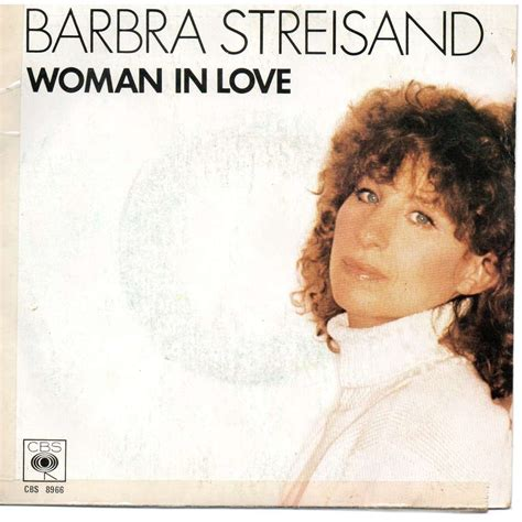 barbra streisand love woman in love de barbra streisand sp chez didierf ref