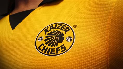 kaizer chiefs and nike unveil new home kit for upcoming