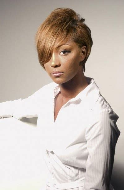 quick weave pixy cut with side sweep 114 best images about black women hairstyles on pinterest