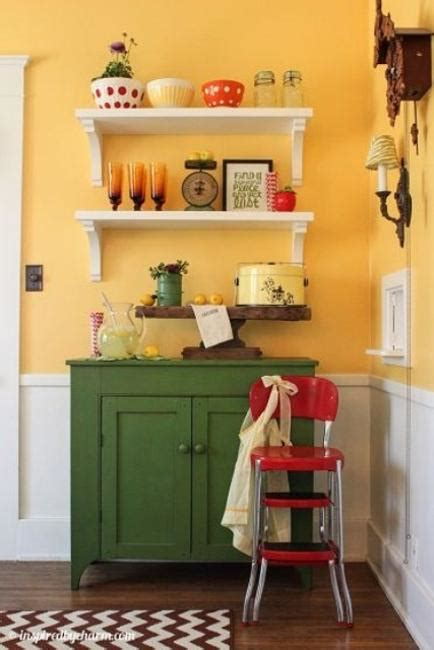 yellow and green kitchen ideas small kitchen designs in yellow and green colors