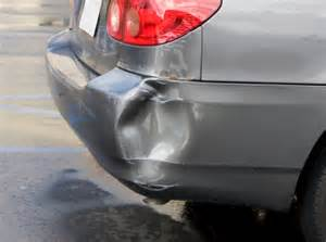 If you backed into something would full coverage auto insurance cover