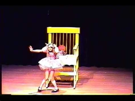 Tomlin Rocking Chair by Edith