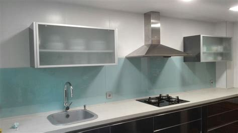 foto aplacado cocina frontal vidrio lacado xirivella valencia de cristaleria vidrexpress