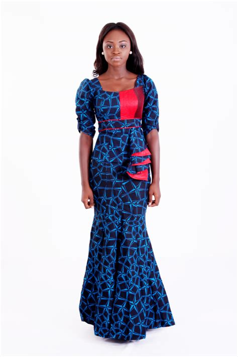ankara blouses beautiful ankara skirt and blouse style dezango fashion zone