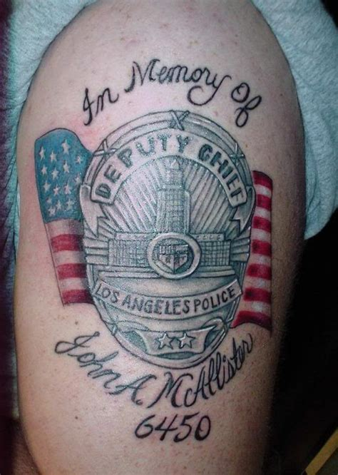 can cops have tattoos tattoos designs ideas and meaning tattoos for you