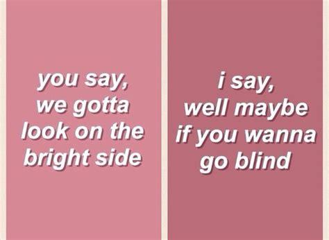 colored lyrics colored boy paramore lyrics in 2019 paramore
