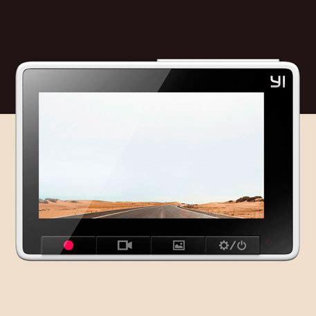 Купить Автомобильный видеорегистратор xiaomi yi smart dash